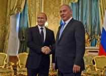 """התגובות במערכת הפוליטית לקראת נסיעת רה""""מ לרוסיה"""