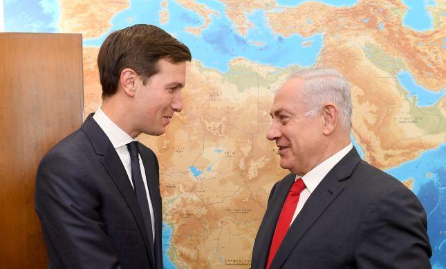 לפני עסקת המאה: ממשלת ישראל לא תגיע לבחריין