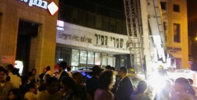 בשיא עונת החתונות: צו סגירה לאולם מוכר בירושלים