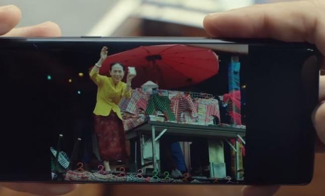 מסך ענק ומערך צילום כפול: החידושים ב-Galaxy Note 8