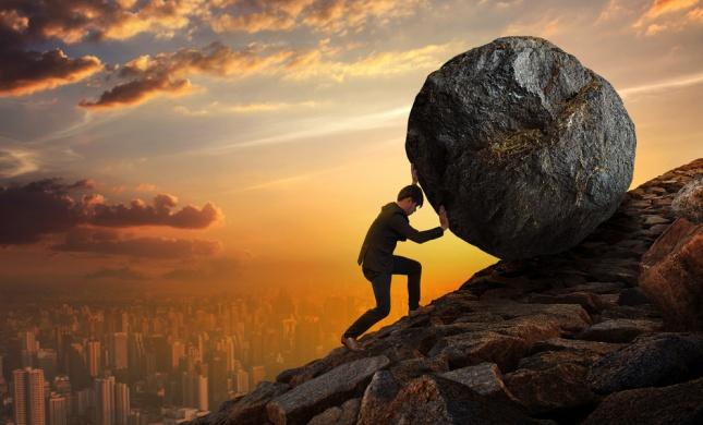 איך אני יודע מה אני רוצה? מדריך מעשי להגדרת כוח הרצון