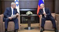 חדשות, חדשות פוליטי מדיני, מבזקים הפגישה ברוסיה משרתת את האינטרס הישראלי