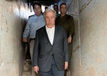 """לראות את האיום מקרוב: מזכ""""ל האו""""ם סייר במנהרות הטרור"""