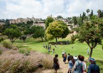 ירושלים שלא הכרתם: סיורים רגליים ותאטרון מסייר