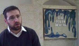 """חדשות המגזר, חדשות קורה עכשיו במגזר, מבזקים """"האם הרב רבינוביץ' צריך להוכיח את עצמו לרב יוסף?"""""""
