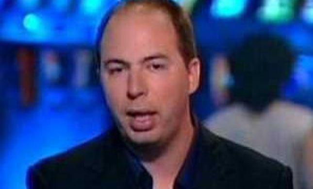 כתב ערוץ 10:'אמרו לי 'נחסל אותך אם תמשיך לדבר''