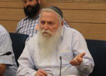 הרב דרוקמן על סרטון הרבנים:חוסר אחריות משווע