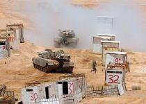 12 חיילים נפצעו מהתפוצצות רימון עשן