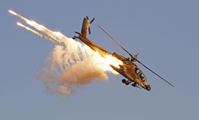 """קצין צה""""ל נהרג בהתרסקות מסוק; טייס נוסף נפצע קשה"""