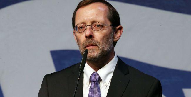 סקר קמיל פוקס: מפלגת זהות תקבל 6 מנדטים