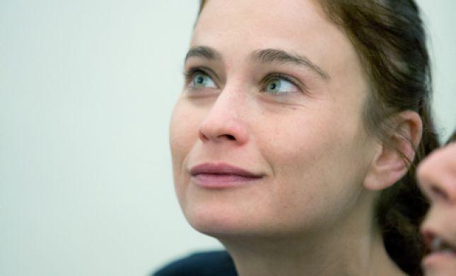 השחקנית שנפלה מקומה רביעית בהתבטאות ראשונה