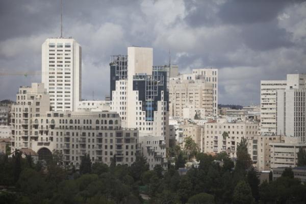 מחקר של אתר מדלן מצא: האטה בשוק דירות היוקרה