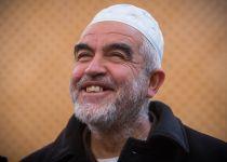 המשטרה עצרה את ראש הפלג הצפוני ראאד סאלח