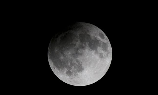 שלא תפספסו: כל הפרטים על ליקוי הירח הערב