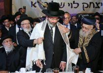 הרב יוסף התערב בצורה פסולה בבחירות לרבנות נשר