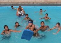ערב של אסונות: בת 3 ובן 4 טבעו בבריכה