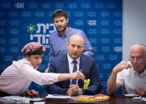 לאן נעלמה הבית היהודי ממשבר השבת?