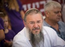 דיווח: ראש מועצת גוש עציון גר בבית לא חוקי