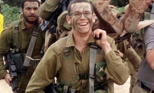 """צה""""ל הרס את בתי המחבלים שרצחו את הדס ואלחי"""
