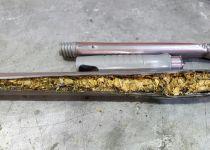 הברחת ענק של כ- 2 טון טבק נתפסה במכס באשדוד