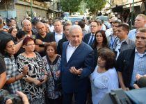 """רה""""מ: """"להחזיר את דרום תל אביב לאזרחי ישראל"""""""