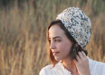 פאשנאינסטה: הסרוגה שמעדיפה להציג יופי אחר