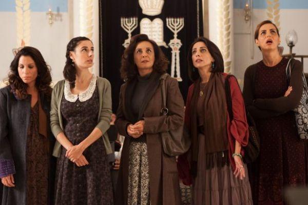 הישג עצום: הקולנוע היהודי שובר שיא בהוליווד