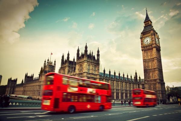 הלם: האטרקציה המפורסמת בלונדון נעצרת