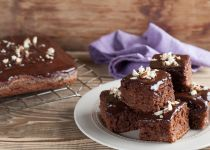 מפתיע: הדרך להכין עוגת שבת משני מרכיבים בלבד