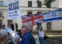 יהודי בריטניה מתפכחים: כשליש שוקלים לעזוב