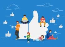 לאן בורחים הצעירים מפייסבוק?