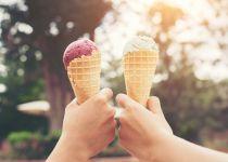 בעקבות טעות: יפנים פיתחו גלידה שלא נמסה בחום