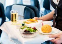 הפתעה בטיסה: קיבל מנה שתוקפה פג לפני עשור
