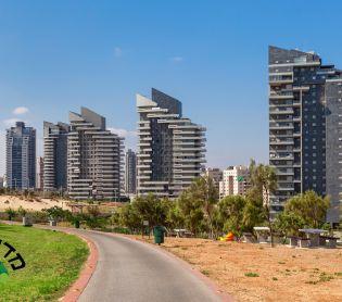 """כלכלה ונדל""""ן, נדל""""ן כיצד תיראה אשדוד בעקבות החתימה על הסכם הגג הגדול ביותר במדינה?"""
