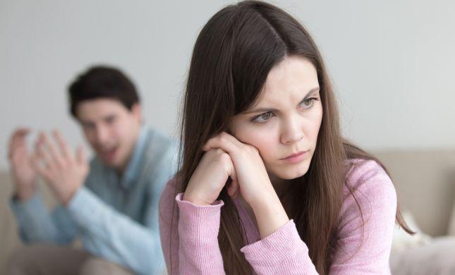 אחרי החגים - הזמן הכי קשה לזוגיות שלכם