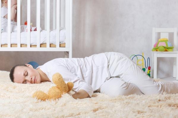 גם על זה צריך לדבר: דיכאון אחרי לידה