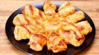 אוכל, מתכונים חלביים פיצה של חופש: הלהיט המהיר ששווה לאמץ