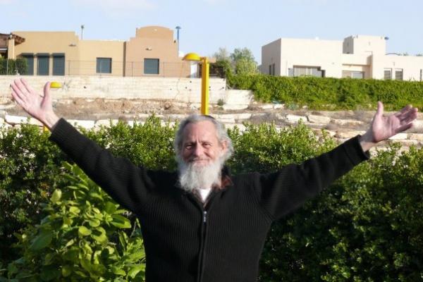 ברוך דיין האמת: נפטר הסופר והמחנך דוד בן יוסף