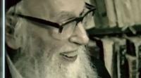חדשות חרדים צפו: סרטונים נדירים של הרב שלמה זלמן אוירבך