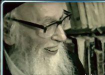 צפו: סרטונים נדירים של הרב שלמה זלמן אוירבך