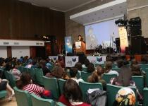כנס ענק בירושלים: תורה נשית בין מחויבות למרחב