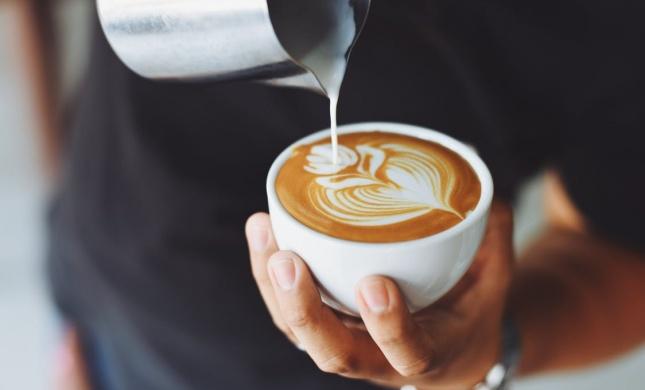 כל מה שצריך בשביל קפה מושלם