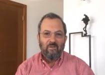 צפו:אחרי החיקוי של נתניהו; סרטון התגובה של ברק