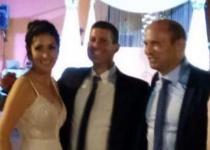 אופס:בנט הגיע לחתונה הלא נכונה. כך זה נגמר בסוף