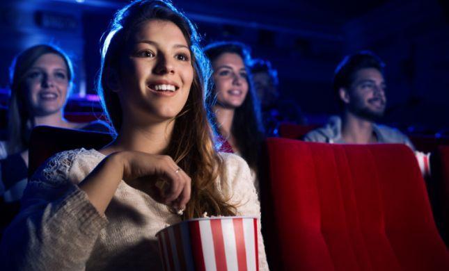 """סופ""""ש הגיע: איזה סרטים שווה לראות היום ב10 ש""""ח?"""