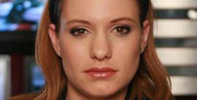 כבוד: סיון רהב היא אשת התקשורת של ישראל