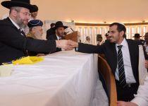 """נציגים מיו""""ש לא יהיו בגוף הבוחר של מועצת הרבנות הראשית"""