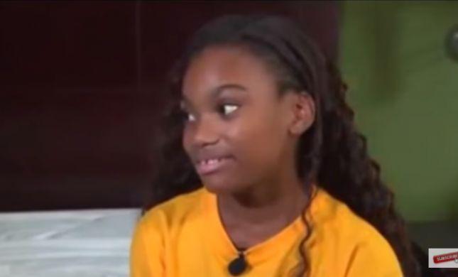 נערה הצילה את משפחתה ממוות בזכות- האייפון שלה