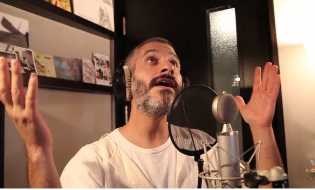 צפו: הקול החדש במוזיקה בדואט עם אביתר בנאי