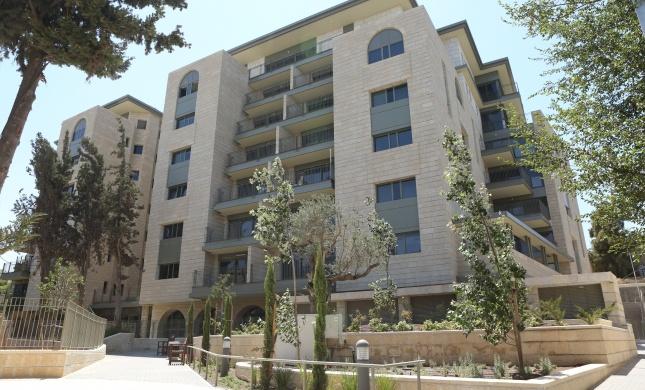 מגמה חדשה: סרוגים שעוזבים את ביתם ועוברים לגור בירושלים